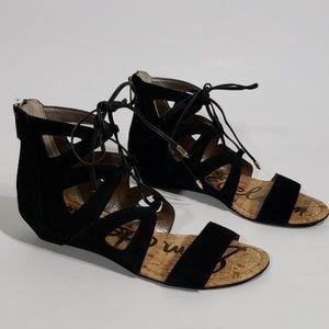 Sam Edelman Dean Gladiator Sandals  6